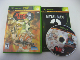 Metal Slug 3 (NTSC)