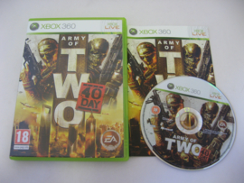 Army of Two - The 40th Day (360)
