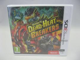 Dillon's Dead-Heat Breakers (HOL, NEW)