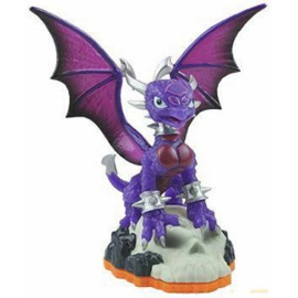 Skylanders - Giants - Cynder