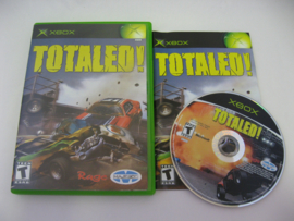 Totaled (NTSC)