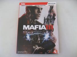 Mafia III - Official Guide (Prima)