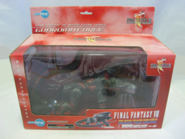 Final Fantasy VIII Action Figure Series - Guardian Force Cerberus (New)