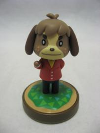 Amiibo Figure - Digby