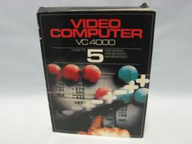 VC 4000