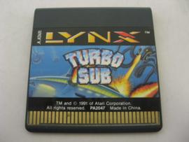 Turbo Sub (Lynx)