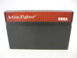 Action Fighter (SMS)