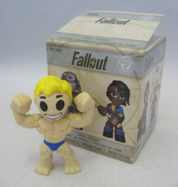 Fallout - Funko Mystery Mini Vinyl Figure - Strength