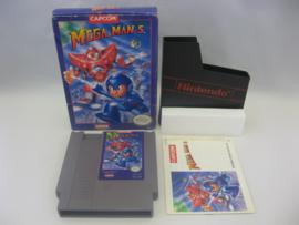Mega Man 5 (USA, CIB)