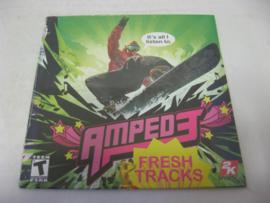 Amped 3 - Soundtrack (CD, Sealed)