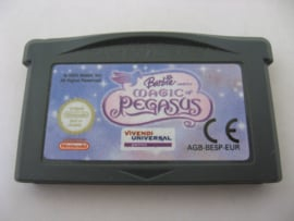 Barbie and the Magic of Pegasus (EUR)