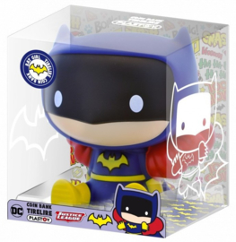 Batgirl Chibi Bust Bank (New)