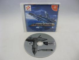 Airforce Delta (JAP)