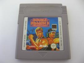 Double Dragon 3 - The Arcade Game (UKV)