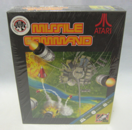 Atari's Missile Command | Board Game (New)