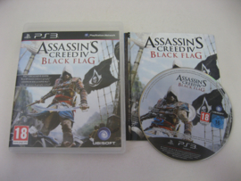 Assassin's Creed IV Black Flag - Special Edition (PS3)