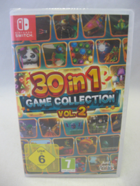 30 in 1 Game Collection Vol. 2 (EUR, Sealed)
