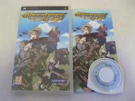 Adventures To Go! (PSP)