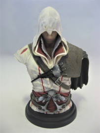 Assassin's Creed II - Ezio Auditore Bust - Assassin's Creed Legacy Collection
