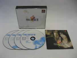Final Fantasy VIII (JAP)