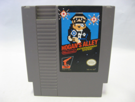 Hogan's Alley - Black Box (USA)