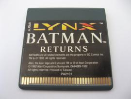 Batman Returns (Lynx)
