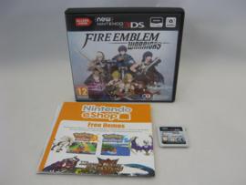 Fire Emblem Warriors (HOL)