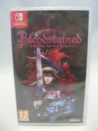 Bloodstained - Ritual of the Night (HOL, Sealed)