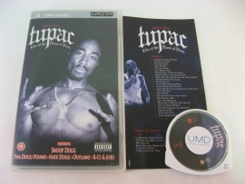 Tupac - Live at the House of Blues (PSP Video)