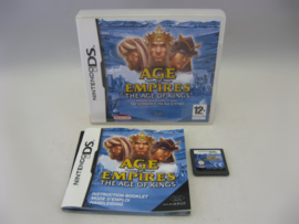 Age of Empires: The Age of Kings (FAH)