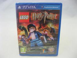 Lego Harry Potter - Jaren 5 - 7 (PSV, Sealed)