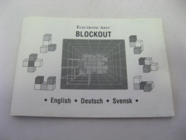 Blockout *Manual*