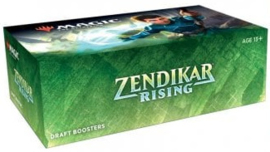 MTG: Zendikar Rising Booster Box (36 Boosters, Sealed)