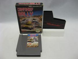 Championship Rally (ESP, CB)