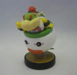Amiibo Figure - Bowser Jr. - Super Smash Bros.