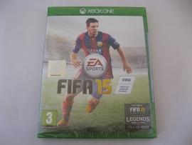 FIFA 15 (XONE, Sealed)