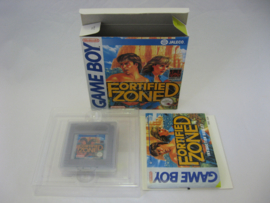 Fortified Zone (SCN, CIB)