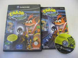 Crash Bandicoot - De Wraak van Cortex (FAH)