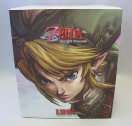 Legend of Zelda: Twilight Princess - Link 10'' PVC Statue (New)