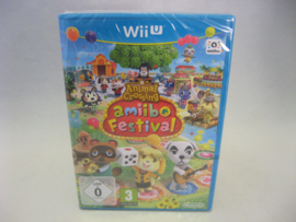 Animal Crossing - Amiibo Festival (EUR, Sealed)