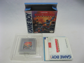 Bionic Commando (USA, CIB)