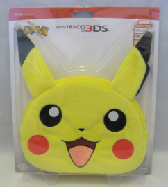 Nintendo 2DS / 3DS Pokemon Pikachu Pouch (New)