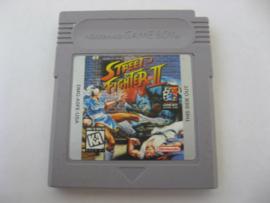 Street Fighter II (USA)
