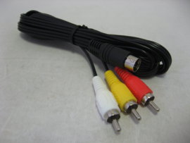 Megadrive II AV Cable (New)