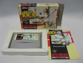 Kick Off (NOE, CIB)