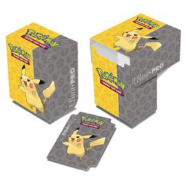 DECKBOX - Pokemon TCG: Pikachu (New)