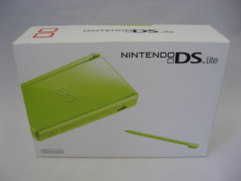Nintendo DS Lite 'Lime Green' (Boxed)