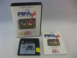FIFA Soccer 96 (CIB)