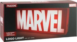 Marvel Logo Light (New)
