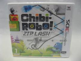 Chibi-Robo! Zip Lash! (HOL, Sealed)
